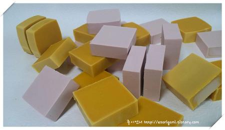 마르세유 비누 [ Marseille soap ] CP_SOAP