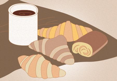 'A Small, Good Thing' 냉동 베이커리가 전하는 따뜻한 위로