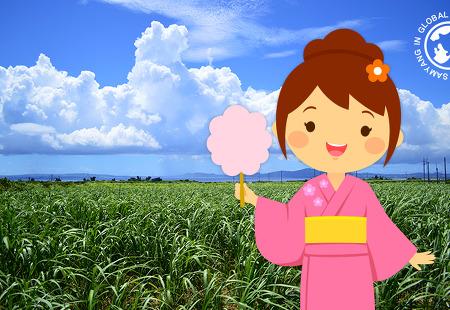 [삼양 in 일본] 일본의 틈새를 파고드는 삼양의 '당당(糖糖)한' 성공