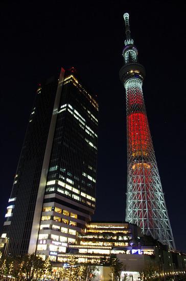 작은 딸과의 도쿄 여행