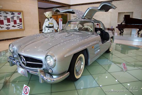 제주 테마 박물관 중 최고 - 세계자동차제주박물관