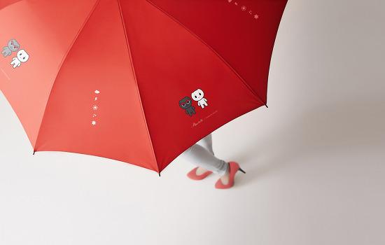 예쁜우산 폰브렐라, 장마철 필수 아이템!