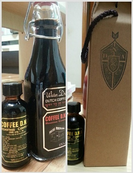 [더치커피] 집에서도 까페 커피를 즐기자!!!