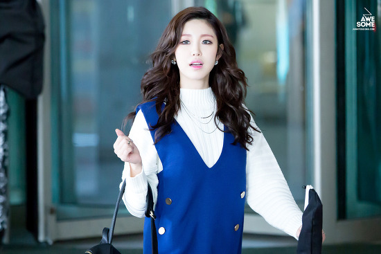 160418 Simply K-pop 퇴근