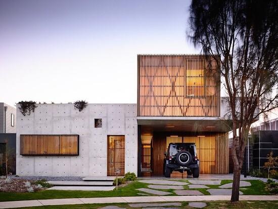 *콘크리트 하우스 [ auhaus ] concrete home