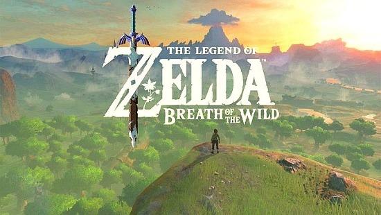 [WiiU] 젤다의 전설 : 야생의 숨결 - 중반 소감