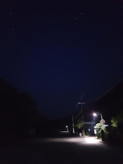 별 헤는 밤