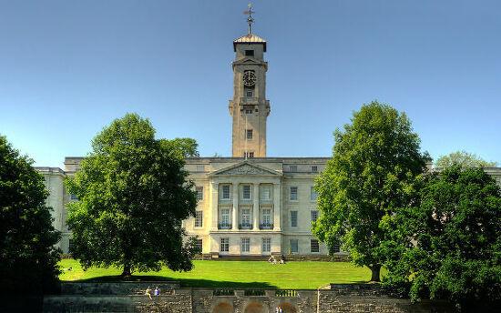 영국 대학 순위 톱 20 The Complete University [2018]