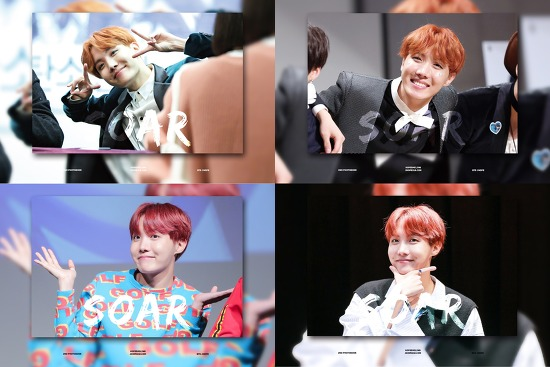 HOPESMILING 2ND PHOTOBOOK (CN VER.)