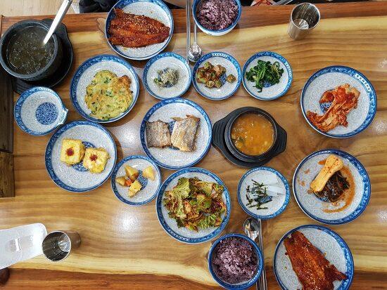 [월문온천 근처맛집] 우리네코다리