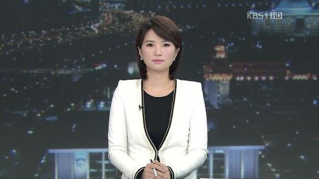 김진희 - KBS 뉴스라인.12일,13일