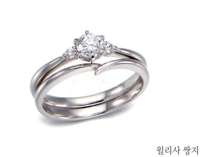 결혼 예물 전문 VNAICH에서 말하는 다아이몬드의 역사