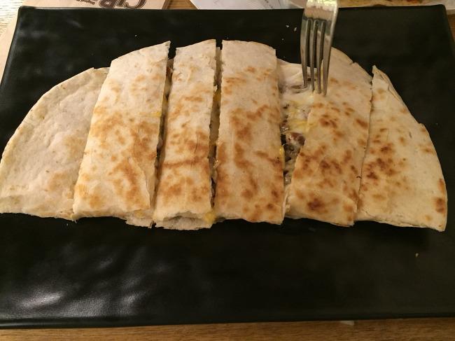 고속터미널 멕시칸 음식점 [시릴로] 방문기~