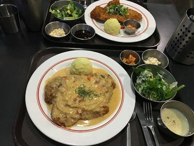 [경북대/동문/맛집/돈까스]누야, 돈까스 맛있..