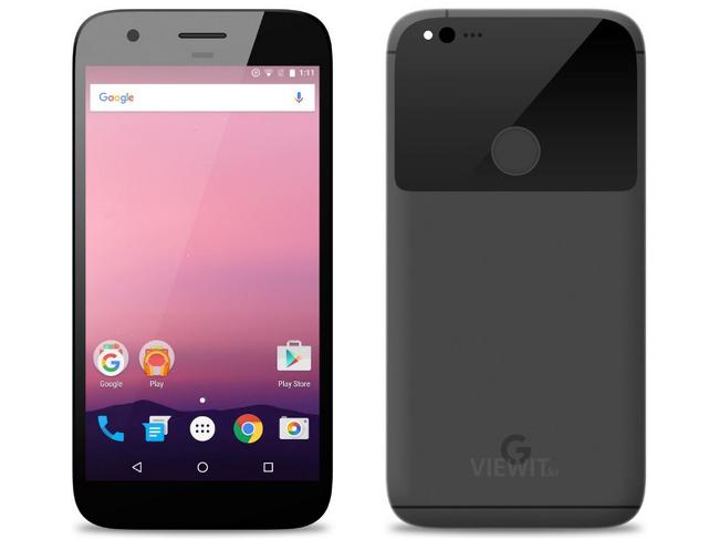 [스마트폰] 구글 픽셀 XL(Pixel XL)