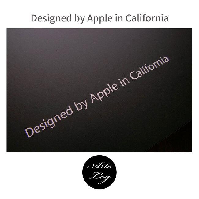 디자인드 바이 애플 인 캘리포니아