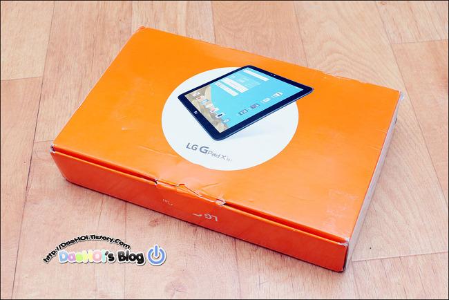 "LG G Pad X V930 10.1"" 4G LTE Unlocked GSM Wi-Fi Bluetooth 32GB Android Tablet"