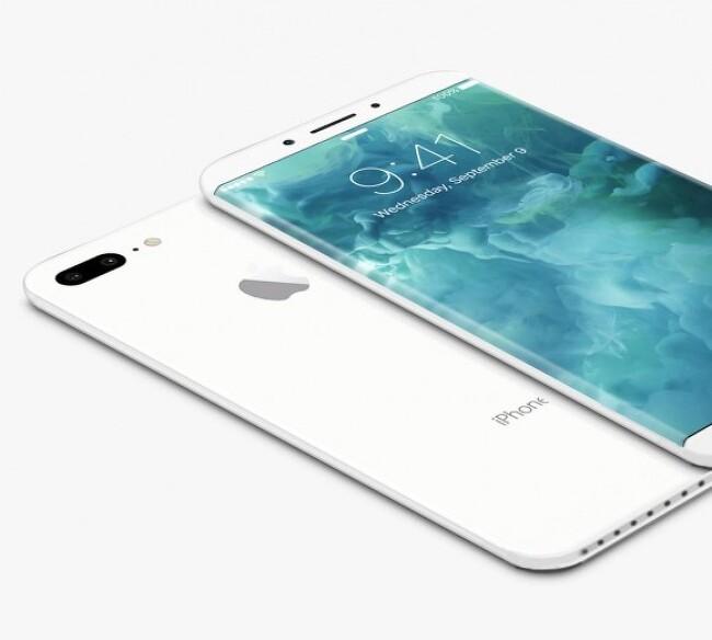 아이폰8 출시를 예상해보니.. - 모델은 3가지?
