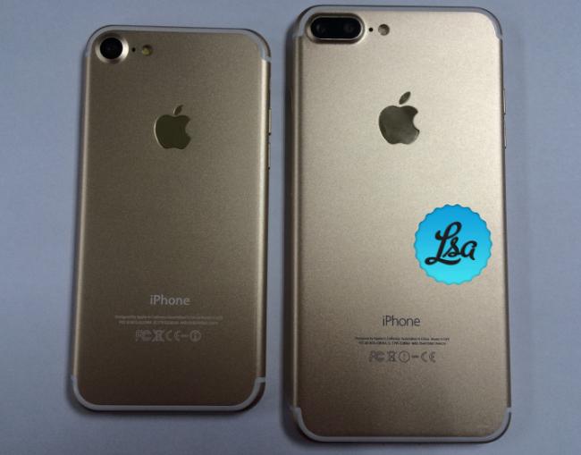 '아이폰7'에 대해 우리가 알고 있는 것들. 과연 실망을 안겨줄 제품일까?