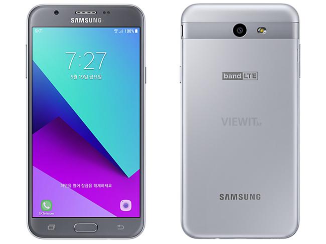 [스마트폰] 삼성 갤럭시 와이드 2(Galaxy Wide 2)