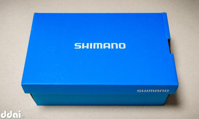 시마노 SH-RP9 클릿슈즈 2018 (RP901)
