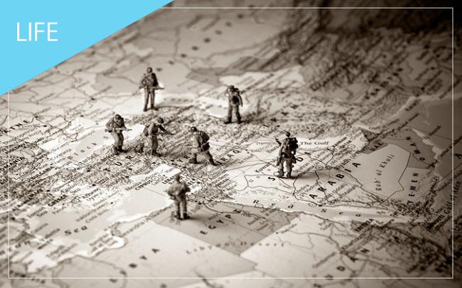 새롭게 뜨는 여행 트렌드, '다크 투어리즘'을 아시나요?