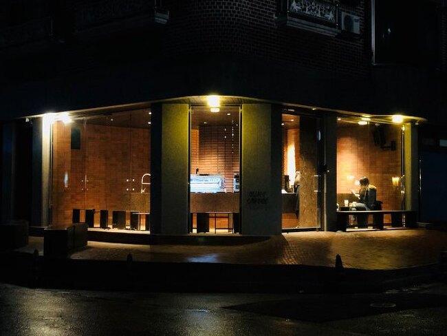 [주간커피, 4월 3주] 일산 블러프 커피, 할리스 커피클럽 역삼 스타점