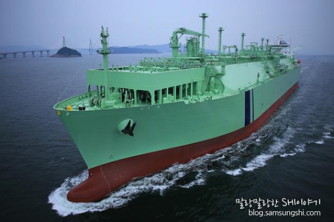 삼성重, LNG-FSRU 핵심장비 독자 개발