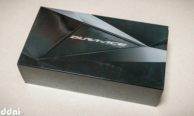 듀라에이스 R9100 롱엑슬 페달 (+4mm), r550 길이 비교