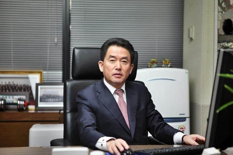 """<인터뷰> 남광혁 교통銀 지점장 """"韓, 2위 위안화시장"""""""
