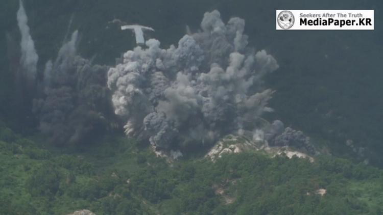 ROKA-2015 통합화력격멸훈련-공군전력