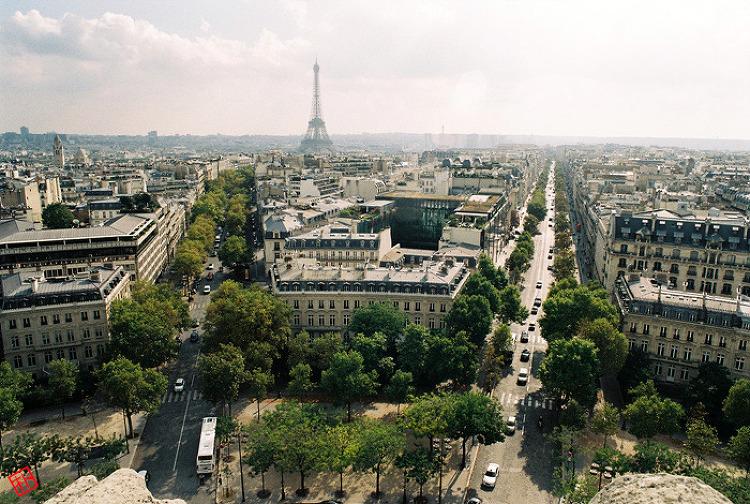 파리의 상징