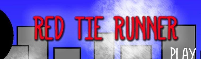 졸라맨 게임 - Red Tie Runner