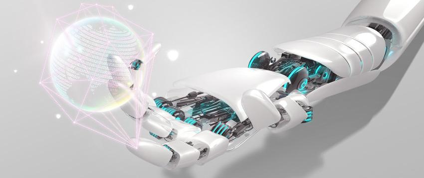 [푸드테크 스토리] 내 단골 바텐더는 로봇(Robot)이다