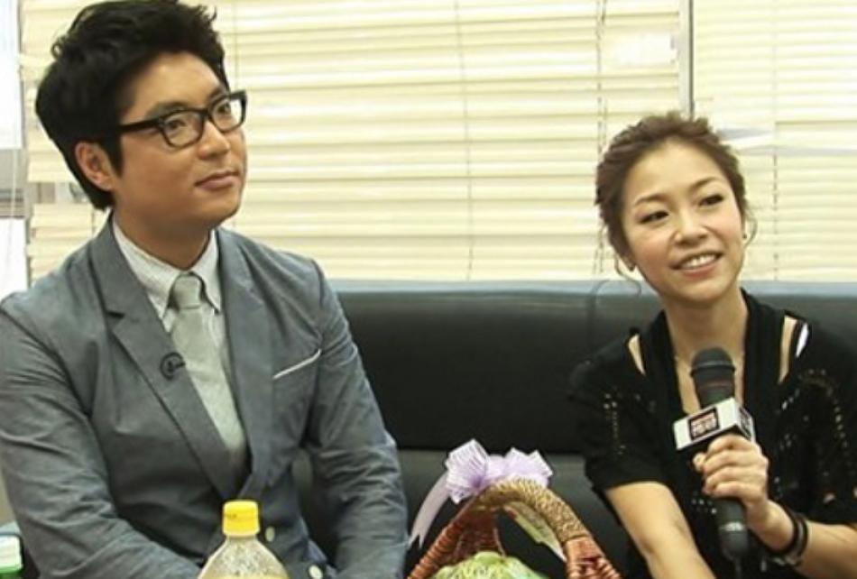 박정현 결혼, 박정현 남편 加 대학교수는 누구?..