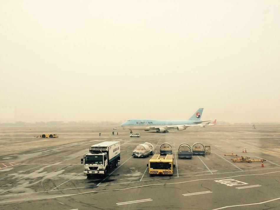 서울에서 나름 잘 지내고 있습니다.
