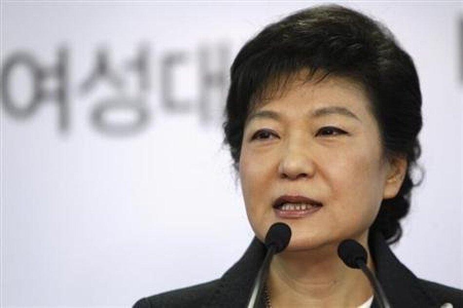 박근혜의 세월호 7시간은 결국 이것밖에 없다.