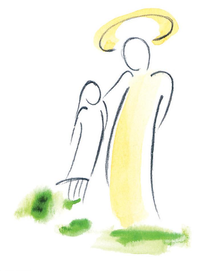 오늘의 기도(11.21)