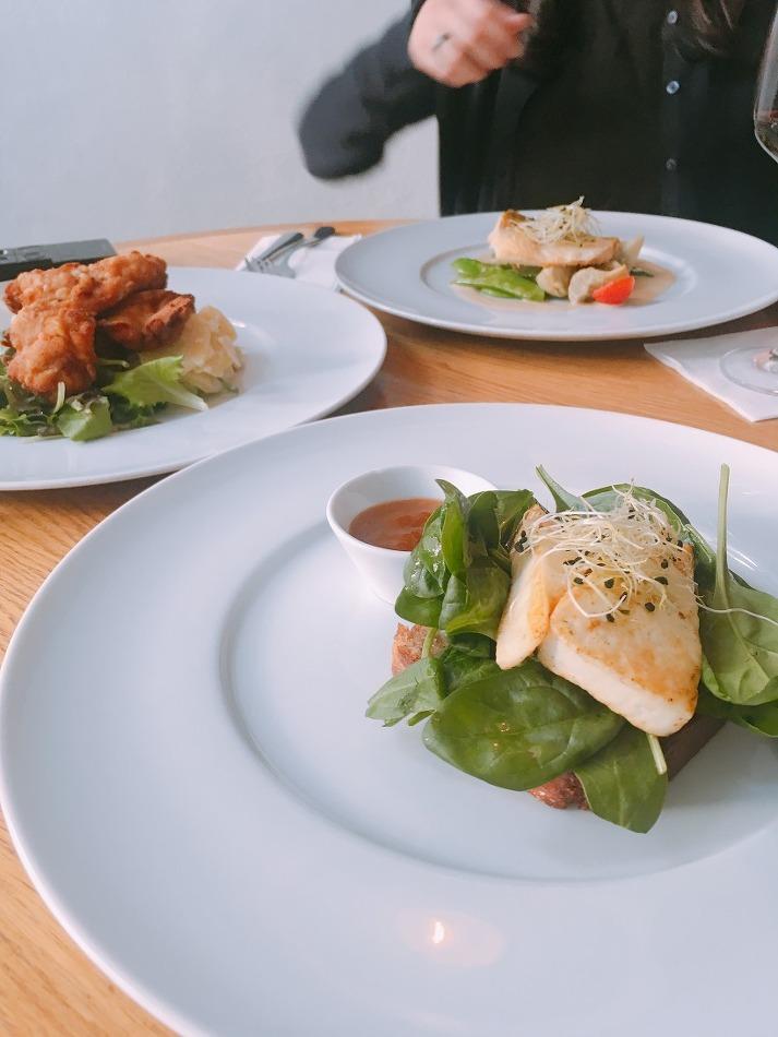 [지난 7월, 그때의 프라하 - 5일차] 제대로 즐긴 한끼 식사, 프라하의 맛있는 레스토랑