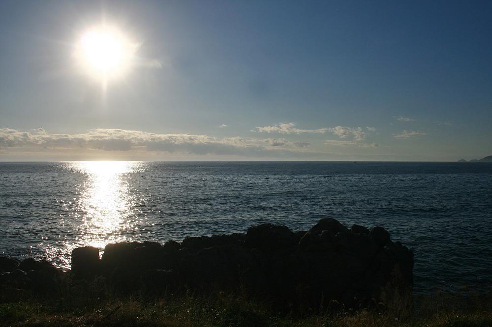 바이크로 달리자 - 3일차 ① :: 바다 그리고 바다 : 034018485145AAAE2D7C76