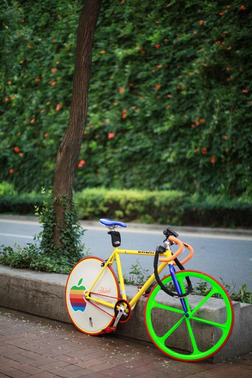 픽시자전거