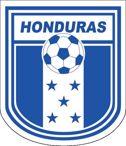 Honduras national football team_emblem