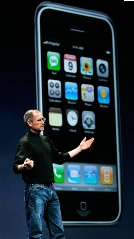 스마트폰 중장년층 이용자,6개월 만에 13%에서 37%로