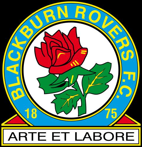 Blackburn Rovers emblem(crest)