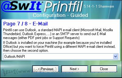 Printfil Guide