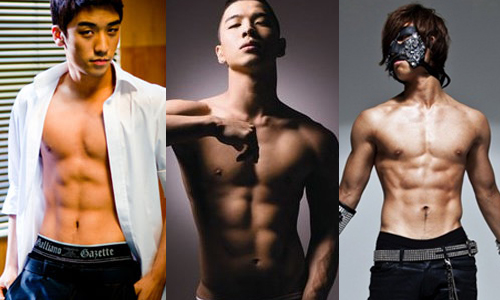 Daesung Abs