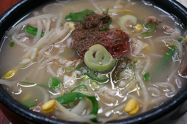 남도 맛집, 전남 맛집, 광주 맛집, 국밥 맛집, 순대 맛집, 머리고기 맛집, 부부식당20