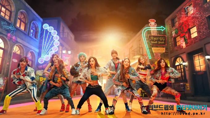 소녀시대, 아이 갓 어 보이, 뮤직 비디오, 유튜브 동영상, Girls Generation, I GOT A BOY, Music Video