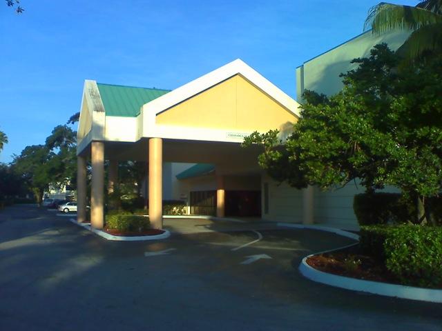 미국 치대 인터뷰 후기 (2) 노바 치대 - Nova Southestern University Dental School