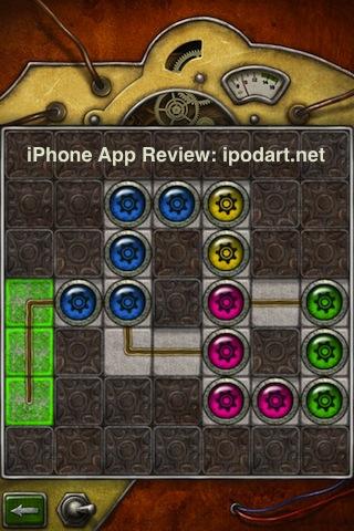 아이폰 아이패드 추천 퍼즐 TRUpuzzlE